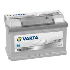 Автомобильный аккумулятор Varta Silver Dynamic 74 Ач 750 A
