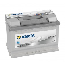 Автомобильный аккумулятор Varta Silver Dynamic 77 Ач 780 А
